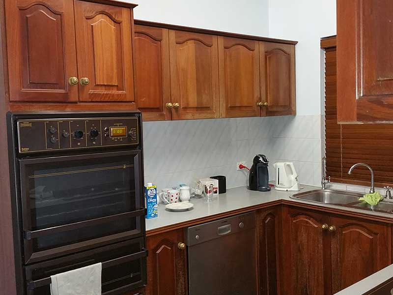 College Park Kitchen renovation