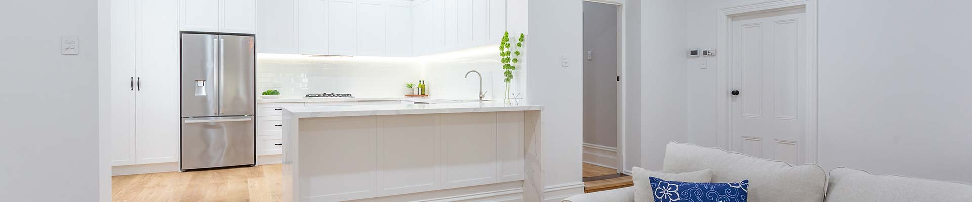 full home renovation Largs Bay, by Adelaide Property Renovations